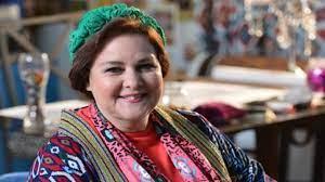 دلال عبدالعزيز.. تحسن طفيف في حالتها الصحية ودعوات بالشفاء العاجل