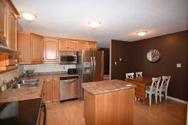 Kitchen Westbourne Grove St Albert Real Estate Experience Integrity And Service That