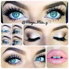 Pin by Alysa Gary on Eyes   Eye make up, Eye makeup, Makeup