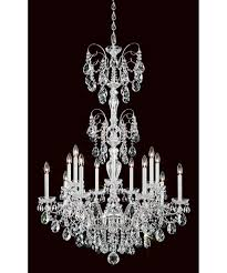 large size of good looking brushed silver crystal chandeliers chandelier earrings mirror archived on lighting