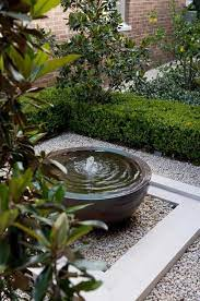check out these solar water fountain in
