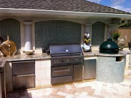 Making An Outdoor Kitchen Outside Kitchen Designs 9 Home Decor I Furniture