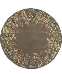 home and furniture amusing round tropical rugs of picturesque on palm tree gallery images rug