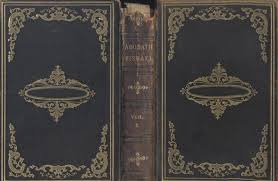 antique book cover spine google search
