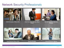 38 network security professionals network security officer