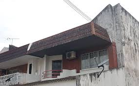 malaysia terrace house upgraded to 3 phase wiring