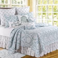 teal bed williamsburg providence chambray bed set blue how to decorate with teal bedroom walls