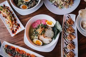Asian restaurants in tulsa