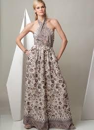 Jumpsuit Pattern Vogue Gorgeous V48 Romper And Jumpsuit Vogue Pattern Jaycottscouk Sewing