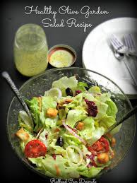 garden salad recipe. Exellent Salad Olive Garden Salad Recipe With A