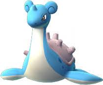 Lapras Evolution Chart Pokemon Go Lapras Raid Boss Max Cp Evolution Moves