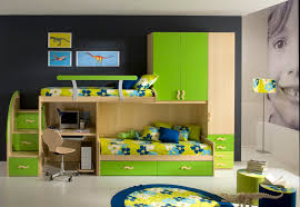 Kid Room Ideas For Boy And Girl  Bright Color For Kids Room Ideas Interior Design For Boys Room