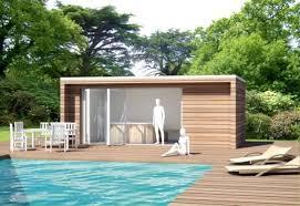pool house. Pool Houses   House Cuisines D\u0027été Pinterest Pools, And