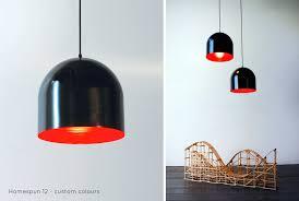 metal lighting. Homespun 12\u201d Metal Pendant Light   Is Propellor\u0027s Take On The Classic Spun Lighting O