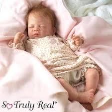Ashton Drake Real Life Baby Dolls The Drake Galleries Baby Dolls ...