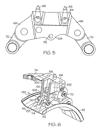Mechanical electrical medium size patent us6843449 fail safe aircraft engine mounting system drawing how to