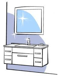 bathroom furniture clipart. how to clean your bathroom vanity bench furniture clipart