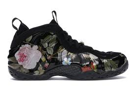 Foamposite Air Foamposite One Air Floral One ecdbcdad|With Brown Now A Free Agent