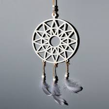 Dream Catcher Supplies Wholesale Wholesale Indian Dream Catcher Supplies Trency Christmas Wall 2