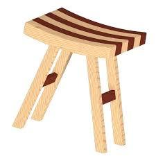 japanese furniture plans. Shogun Stool Or Milking Stools Traditional Japanese Furniture Plans