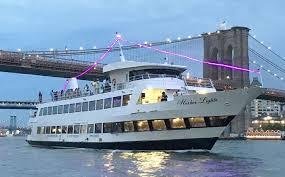 Harbor Lights Sunset Cruise Nyc New York Jul 14 Ride The Wave Midnight Yacht Cruise New