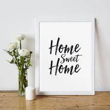 Small Picture Home Sweet Home almacustomdesigns