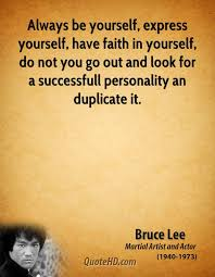 Quote Express Extraordinary Bruce Lee Faith Quotes QuoteHD