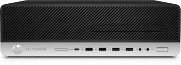 elitedesk 800 g3 i5 7500 256gb 8gb dvdrw w10p uk