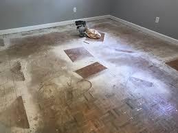 parquet hardwood floor
