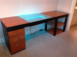 Futuristic Computer Desks For Home