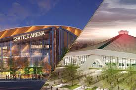 Image result for seattle arena