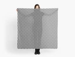 Checkered Pattern Awesome Decorating Ideas