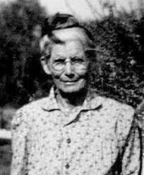 Cecelia Pate Crumpler (1879-1958) - Find A Grave Memorial