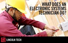 What Does An Electronic Systems Technician Do