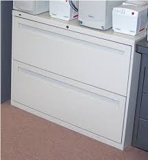 lateral file cabinet white. 2-Drawer Lateral File Cabinet (White) White