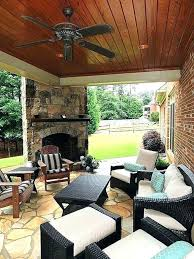 patio designs with fireplace. Patio Fireplace Ideas Aseanrenewables Info Intended For Designs 18 With