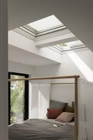 Velux Markisetten Für Flachdach Fenster Guter Hitzeschutz