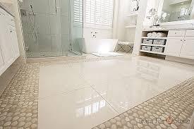 marble inlay stone floor