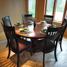 remarkable best 25 60 inch round table ideas on at dining pertaining to decor 16