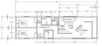 16x80 mobile home plans house design plans