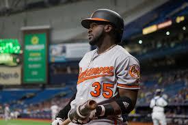 Going Deep: Dwight Smith Jr. Loves Baltimore - Pitcher List
