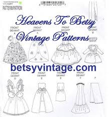 Free Printable American Girl Doll Clothes Patterns Cool Free Dress A Doll Template Free Template Design