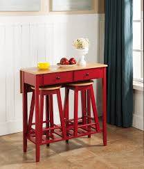 Drop Leaf Kitchen Island Table Appealing Portable Kitchen Island With Drop Leaf Combined Twin
