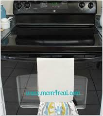 How To Clean A Glass Top Stove How To Clean Your Ceramic Stovetop Mom 4 Real
