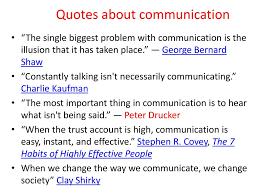 Principles Of Effective Communication Ppt Download