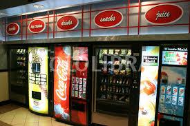 Vending Machines Georgia Mesmerizing Georgia Atlanta Airport Vending Machines