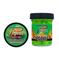 Fire Balls Chart Gar