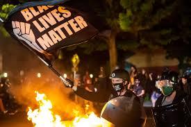How Portland Became a Nightmare for Democrats - POLITICO