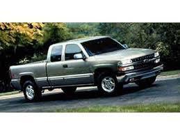 2000 Chevrolet Silverado 1500 for Sale (with Photos) - CARFAX