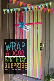 Door Wraps Wrap Door